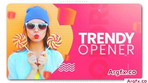 Trendy Opener